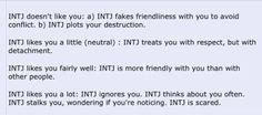 /INTJ humor...but seriously...