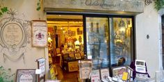 18, Boutique Quatre Mains, Grasse, Invitartblog