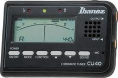 Ibanez CU40