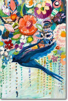 SkylineArtEditions.com - Free Bird, $25.00 (http://www.skylinearteditions.com/free-bird/)
