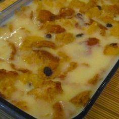 Bread Pudding Recipe | Best Recipes for Bread Pudding
