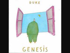 """Genesis - one of many favorite classics from one of the all-time great bands ... 'Turn It On Again' from """"Duke"""" - YouTube"""
