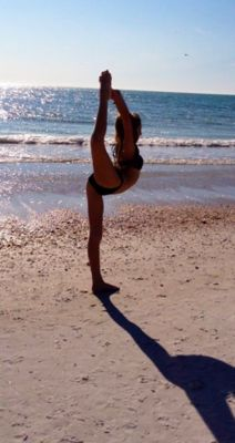 81 best flexible images  yoga gymnastics yoga inspiration