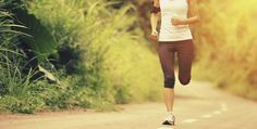 Enough run 5 minutes a day get the size of the four benefits