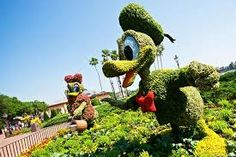 """Résultat de recherche d'images pour """"jardin a topiaires dans le monde"""""""