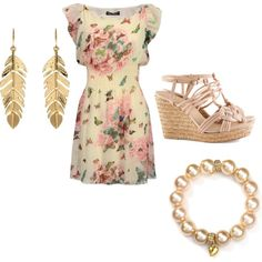 """Butterflies"" by daddys-rose on Polyvore"