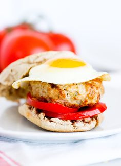 You can love turkey sausage without loving the sodium, additives and preservatives usually found in store-bought versions. How? Make your own sausage patties with this lower-sodium recipe! Pair each patty with a whole-grain English muffin and tomato slices for a complete breakfast. To save time in the morning, prep sausage patties and freeze until you're …