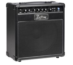 """Are you looking for a new amp? You can find a selection of KUSTOM AMPS including this KUSTOM KG112FX 20-WATT 1X12"""" GUITAR COMBO AMP WITH DIGITAL EFFECTS (free shipping) at http://jsmartmusic.com"""