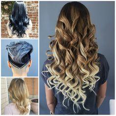 Einzigartige V-Cut Frisuren für Frauen, für 2017    #neueFrisuren #frisuren #2017 #bestfrisuren #bestenhaar  #beliebtehaar #haarmode #mode  #Haarschnitte  #lange