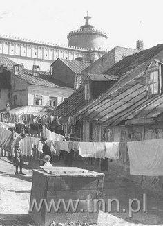 Życie codzienne lubelskich Żydów