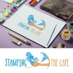 Logo for Stamping/Paper crafting Business by 333l