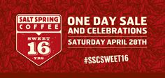 @S. C. Spring Coffee is a micro-roaster of certified organic, fair trade, shade grown, and carbon neutral coffees. SS also happens to be an EPIC Expo sponsor!