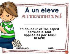French Conversation, D Avila, Petite Section, French Lessons, Future Classroom, Reggio, Classroom Organization, Self Esteem, Behavior