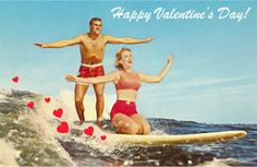 The Vintage Ad Browser Site Allows You To Search For Advers And Images From Them One Above Came A Of Surf