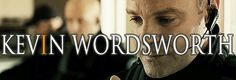 """Kevin """"Wordy"""" Wordsworth - """"Don't be a victim, don't be a perpetrator, and above all, don't be a bystander."""""""