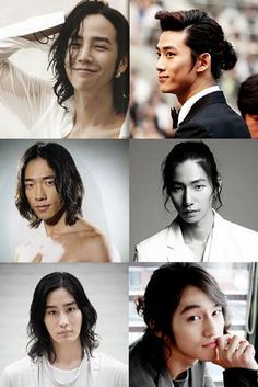 11 Hot K-drama stars rocking long hair