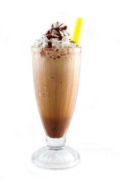Frapuccino saludable. Ya no tendrá que salir de casa para disfrutar de este deliciosos café.