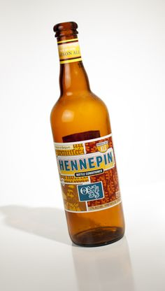 Micro Brew Beer Photography by Mark Stephens, via Behance