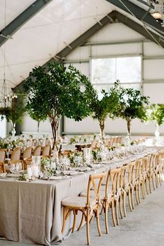 Here's Who To Follow On Pinterest If You're Planning A Wedding #refinery29  http://www.refinery29.com/pinterest-wedding#slide-4  Natalie Bowen DesignsFollow florist Natalie Bowen for a gorgeous collection of table-setting snaps, bouquets, and other nature-inspired goodness....