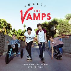 The Vamps - Risk It All Lyrics I love the vamps so many songs I cant pin them all but still love `em The Vamps Album, The Vamps Songs, Meet The Vamps, Vamps Band, The Vamps Last Night, Somebody To You, All Lyrics, Bradley Simpson, I Love Music