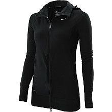 Sporty black shirt/jacket for work
