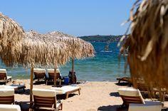 Weekend getaway to the beach, Bulgaria, Gradina, Sozopol, summer