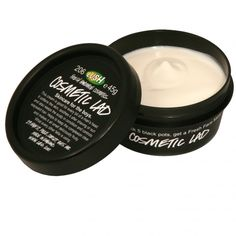Cosmetic Lad #Gesichtscreme #Lush #Fresh #Handmade #Cosmetics #Vegetarian #Vegetarisch