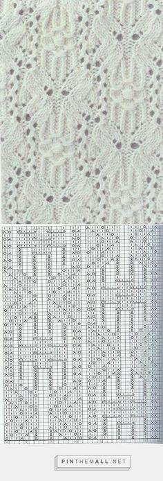 Knitting Patterns Women 'Butterfly' Lace knitting pattern with chart ~~ Pattern 'Butterfly' with spokes ~~ … Lace Knitting Stitches, Lace Knitting Patterns, Knitting Charts, Lace Patterns, Loom Knitting, Hand Knitting, Tricot D'art, Butterfly Pattern, Knit Crochet