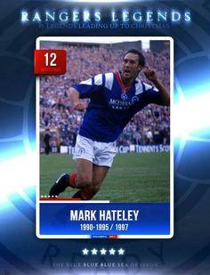 Mark Hateley
