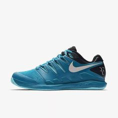 Nike Air Zoom Vapor X Clay (2018, Roland Garros)
