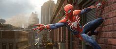 InfoNavWeb                       Informação, Notícias,Videos, Diversão, Games e Tecnologia.  : 'Spider-Man' chega à PlayStation 4 ainda neste ano...