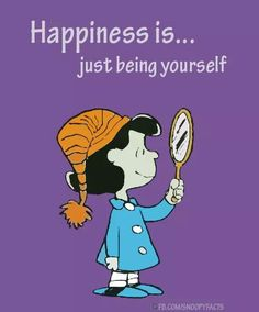 Selvforståelse -