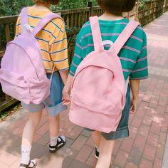 Imagen de pastel and pink