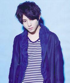 Rolling Stones - Yamada Ryosuke