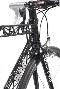 BME Carbon C-Thru Bicycle