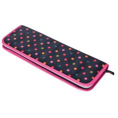 Multicolour Knitting Pin Case - Top 20 Knitting Gifts - Knitting