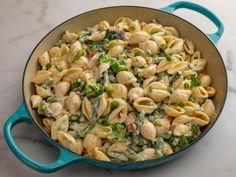 Get Mac and Cheese Primavera Recipe from Food Network recipes chicken recipes crockpot recipes easy recipes for dinner recipes healthy food recipes Ree Drummond, Pasta Recipes, Dinner Recipes, Cooking Recipes, Dinner Ideas, Cheese Recipes, Panini Recipes, Meatless Recipes, Top Recipes