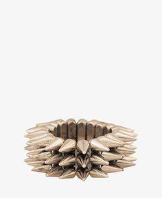 Spiked Stretchy Bracelet | FOREVER21 - 1000043211  $7.80