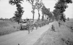 8th Royal Scots advancing 28-06-1944 - 15th (Scottish) Infantry Division - Wikipedia, the free encyclopedia