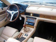 Maserati 222/E Zagato Spyder
