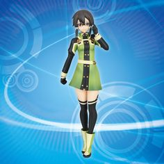 Tamarket - Sword Art Online the Movie: Ordinal Scale - Special Figure - Sinon, $45.00 (http://tamarket.com.au/sword-art-online-the-movie-ordinal-scale-special-figure-sinon/)