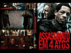 Filme Assassinato em 4 Atos - Filme português 2015