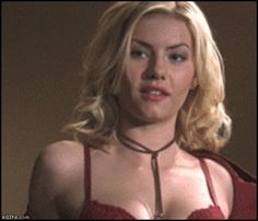 Elisha Cuthbert asks a naughty question