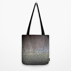 """CLICK and take a look at """"Water No.1"""" tote bag ($18 USD) by Nadia Bonello (Trū Images). Limited edition, 25 available worldwide! Great tote for farmer markets. These Tote Bags are hand sewn using durable, poly poplin fabric. Seams and stress points are double stitched for durability. Available in 13"""", 16""""and 18"""" x 18"""", the tote bags are washable, feature original artwork on both sides and a sturdy 1"""" wide cotton strap for comfortably carrying. #gifts #resusable #limitededition #travel…"""