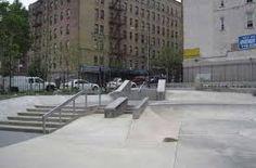 Image result for new york skatepark