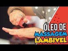Óleo de Massagem Lambível Peter Paiva