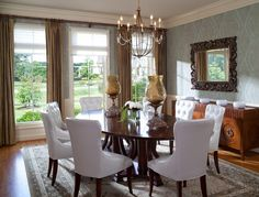 Elegant 9x9 Rug The 9x9 Rug Square Dining Room Round Table | Home Designs |  Pinterest | Room