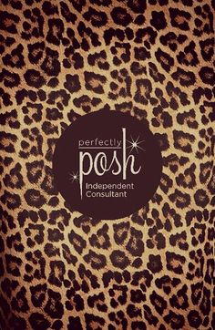 Perfectly Posh Icon wallpaper