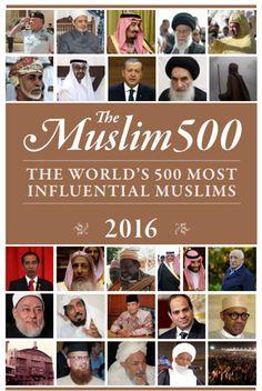 500 Tokoh Muslim Berpengaruh, Najib, Mahathir Dan Anwar Tersenarai - http://malaysianreview.com/146862/500-tokoh-muslim-berpengaruh-najib-mahathir-dan-anwar-tersenarai/