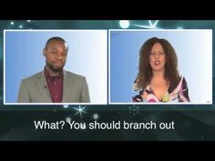 English in a Minute: Branch Out